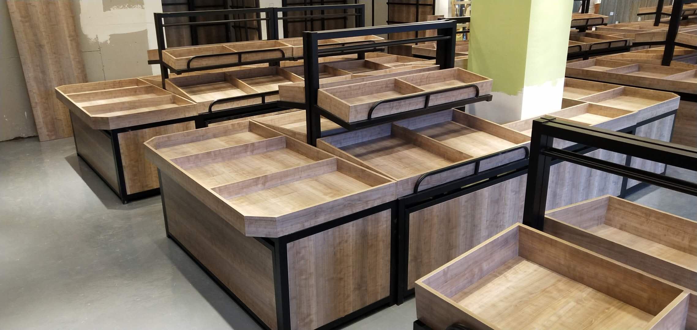 成都板木展架定制