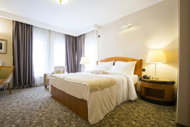 選擇酒店家具的時候應該注意哪些問題?有哪些原則?