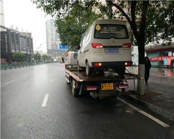 道路拖车合作案例