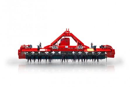 牧神1BX-2.4、-3.0、-3.5、-4.0 型動力旋轉耙
