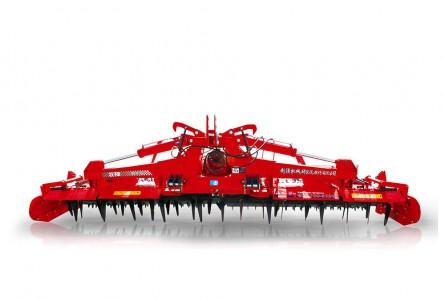 牧神1BX-5.0型动力旋转耙(折叠型)