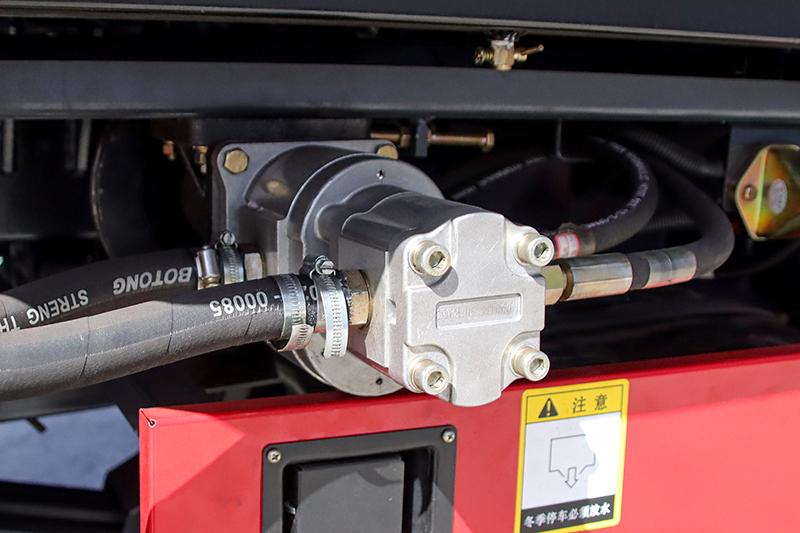 液压油齿轮泵