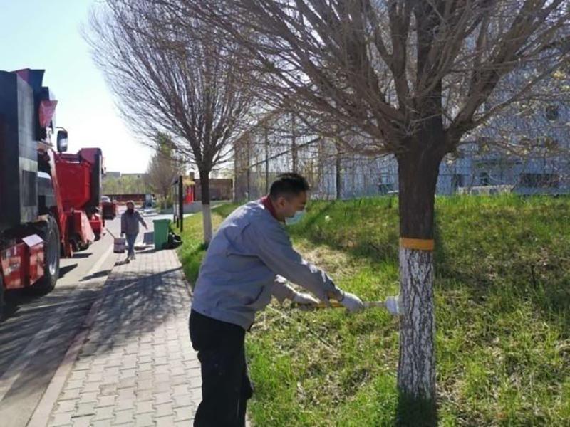 树形象鼓斗志练内功 -----牧神科技采取多种形式提升士气开启攻坚模式