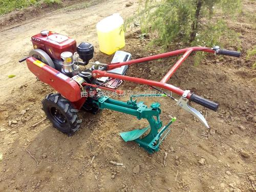 农业耕整地的主要机型与作业注意事项