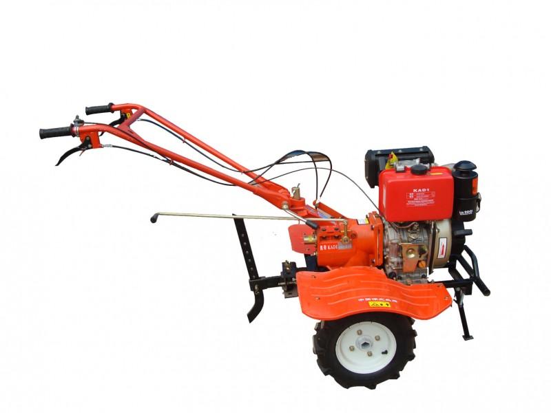 小型耕地机的注意事项有哪些