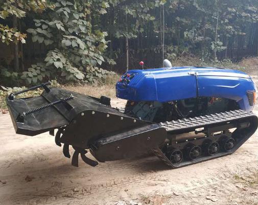 你知道旋耕机在使用过程中有哪些注意事项吗?
