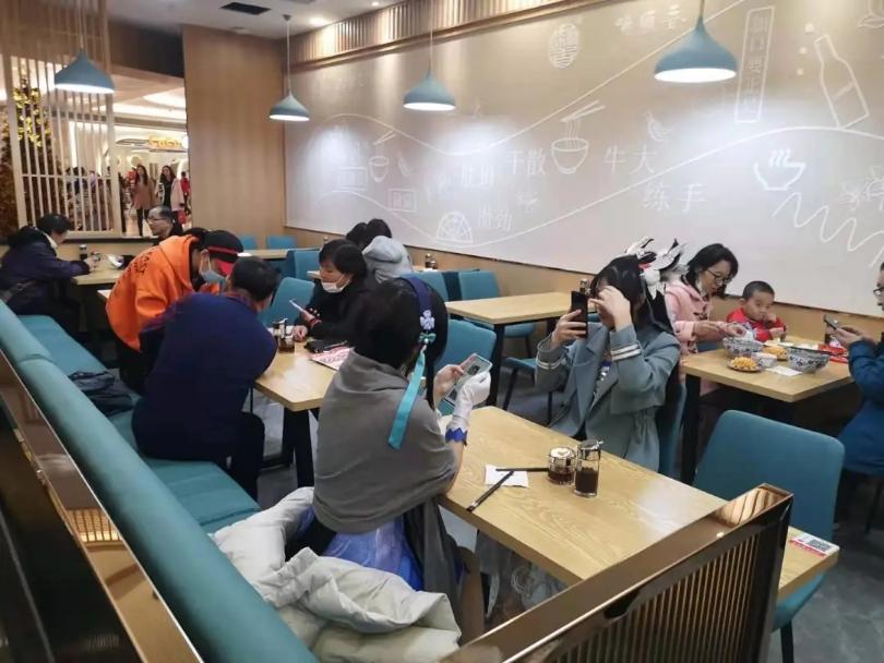 兰州唏嘛香牛肉面深圳惠州店