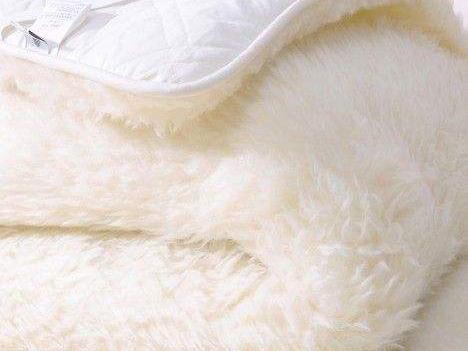 四川羊毛床垫