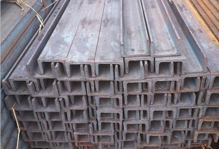 成都鍍鋅槽鋼