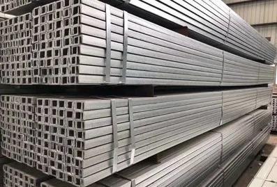 关于镀锌槽钢的优点