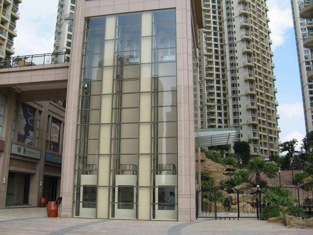 四川观光电梯