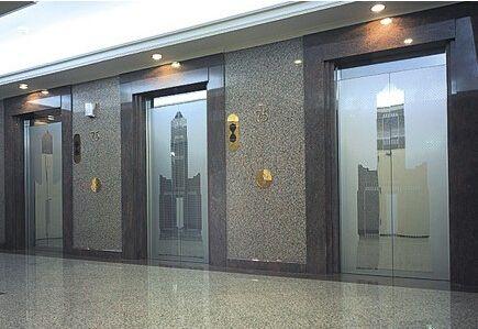 四川乘客电梯加装
