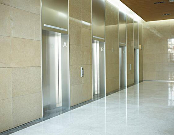 四川乘客电梯安装