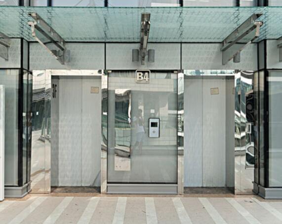 四川乘客电梯维护