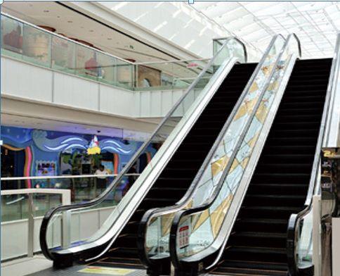 四川自动扶梯还有多种类型,你注意到了吗