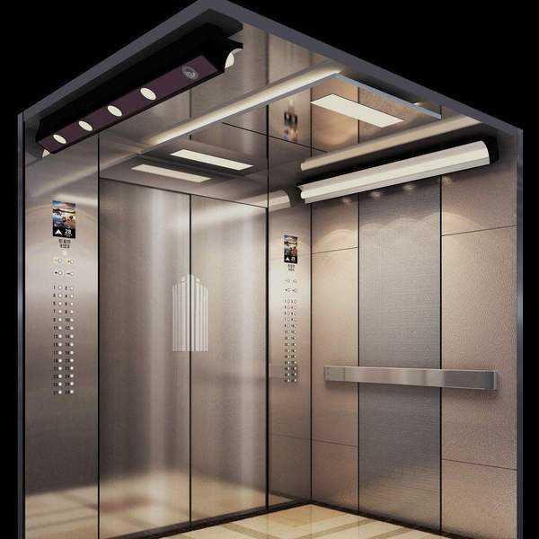 四川乘客电梯