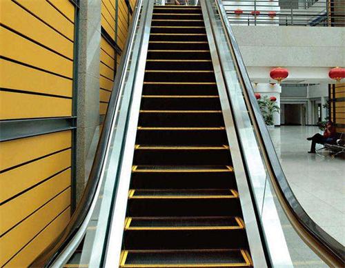 目前常见的四川自动扶梯类型有哪些