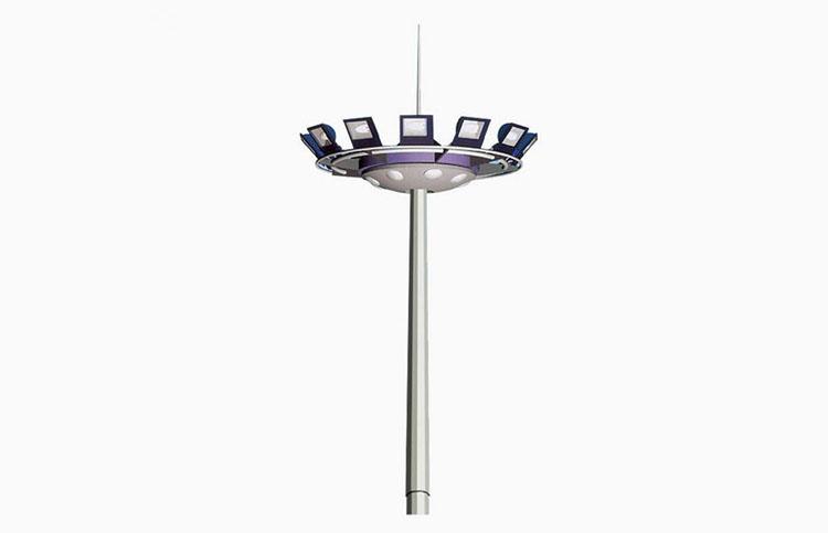 GZGD-005高杆灯