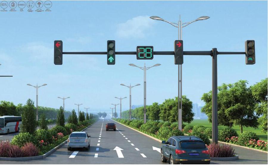 交通信号指示灯_您的明智之选_产品性能稳定