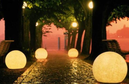 庭院景观灯-兰州景观灯