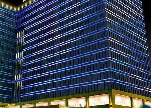 兰州楼宇亮化