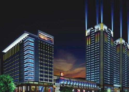 城市的亮化工程,夜里的魅力是怎么来的?