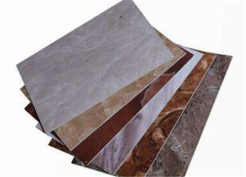 UV石塑板材