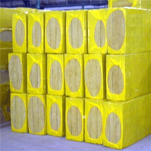 河南岩棉板生产