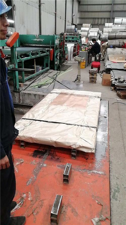 河南彩钢板厂房