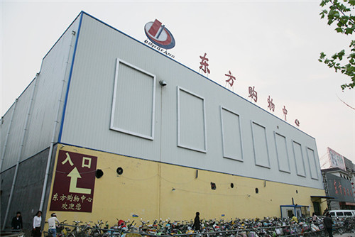 郑州瑞天钢铁合作客户