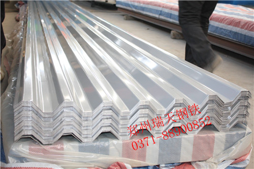 河南压型铝板