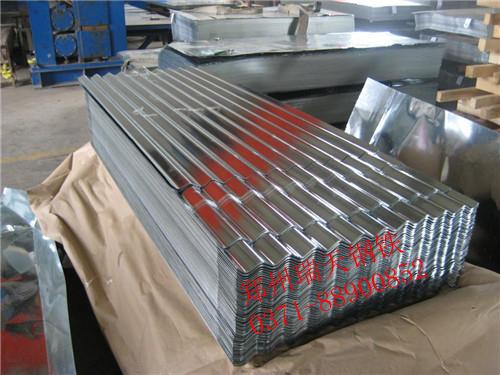 河南压型铝板生产
