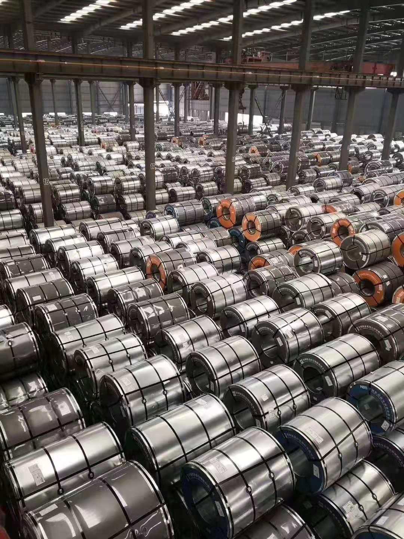 郑州邯钢275克锌层镀锌板供应商