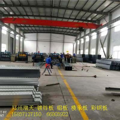 郑州镀锌板价格