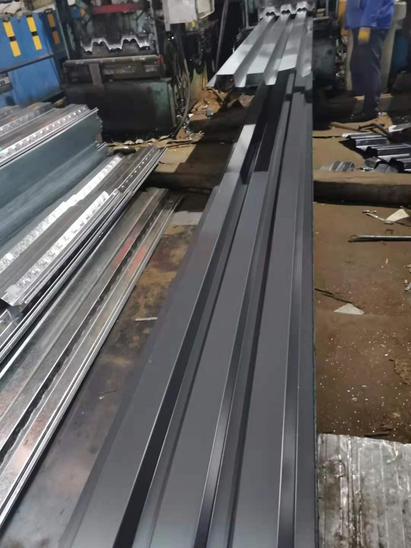 郑州彩钢板生产厂家 郑州冠洲彩钢板厂家  郑州宝钢彩钢板厂家