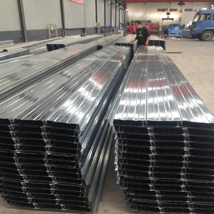 郑州闭口762型生产厂家 YX65-254-762型楼承板郑州批发价格
