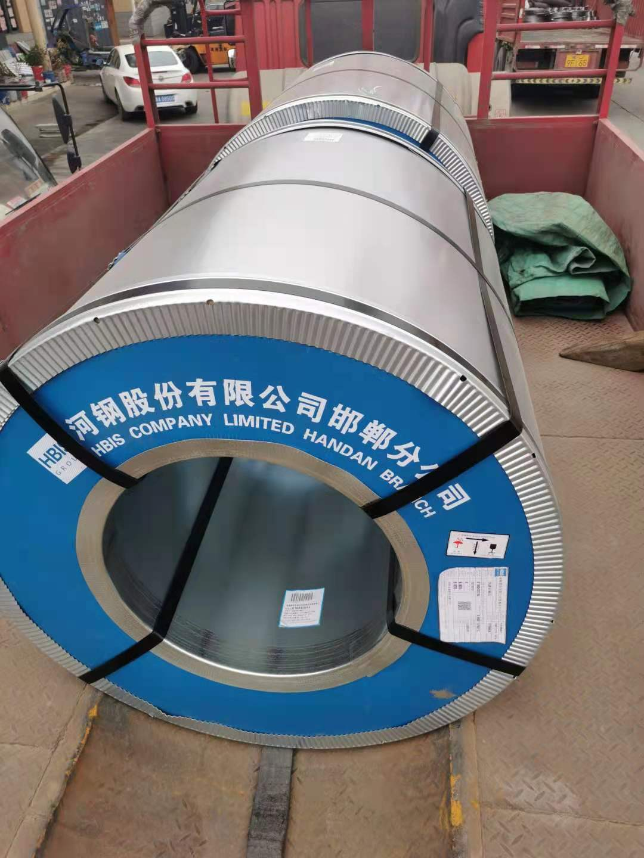 河南镀锌板价格 郑州镀锌板加工