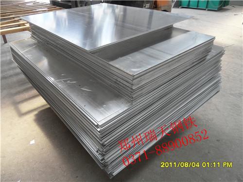 河南铝板厂家