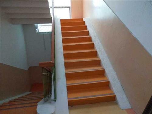 南阳楼梯踏步成品案例