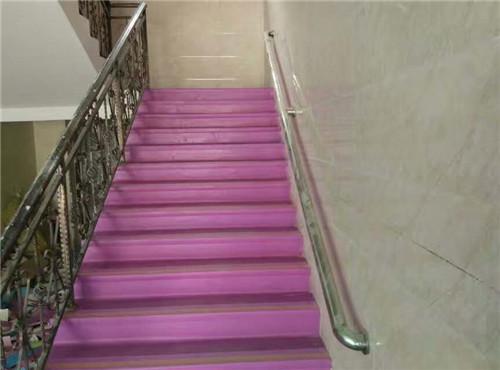 南阳楼梯踏步