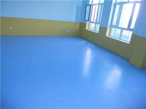 南阳塑胶地板