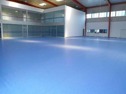 在对塑胶地板进行施工之前地坪检测要怎么去做呢