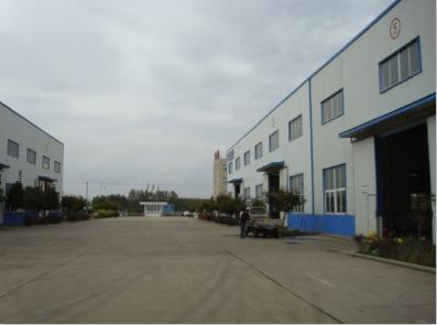 四川管线探测厂区