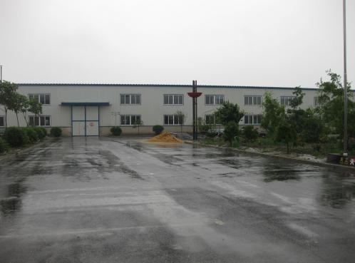 四川漏水检测厂区