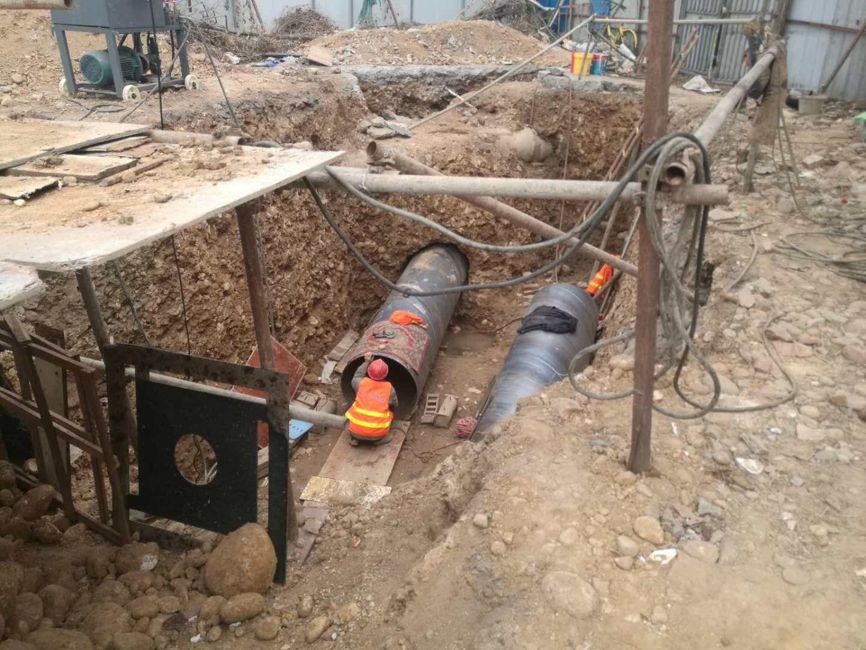 重庆非开挖顶管