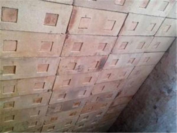 乐动体育app高铝砖——江西何坂砖厂完工续