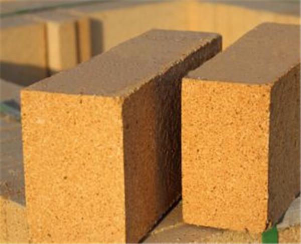 乐动体育app  粘土标砖