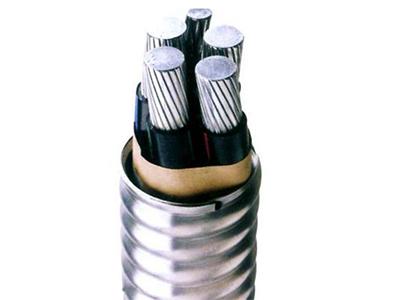 成都铝合金电缆