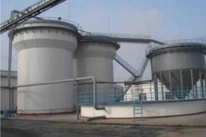 岳池污水处理厂成功案例