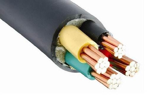 成都低烟无卤耐火电缆厂家讲述低烟无卤耐火电缆的由来